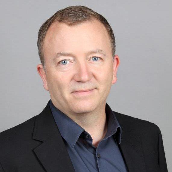 Dr. Kurt Haas