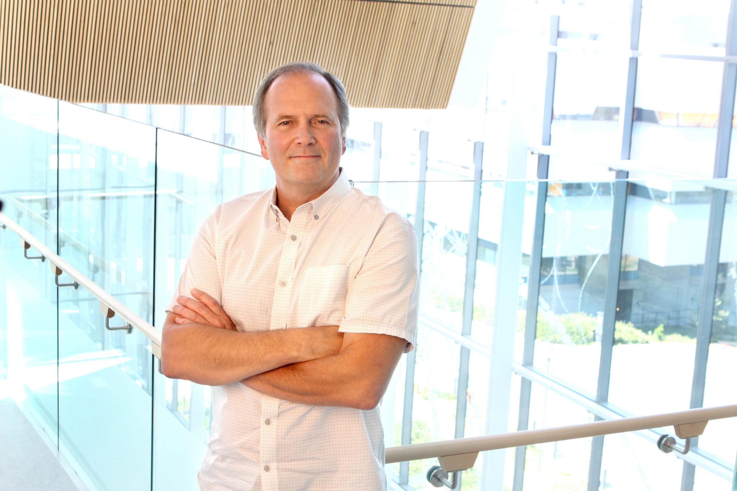 Dr. Tim O'Connor